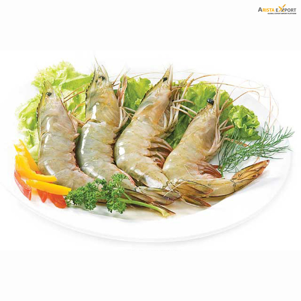 Fresh-water-shrimp from BD